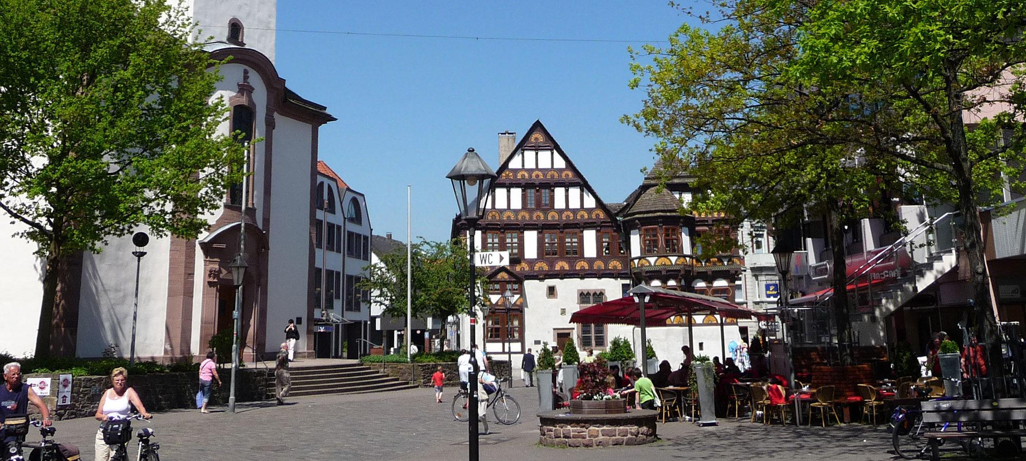 Stadtimpressionen © Stadt Höxter