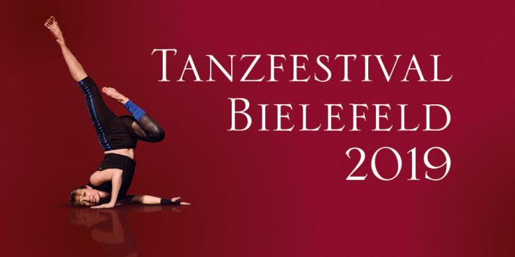 Tanzfestival Bielefeld © Kulturamt Bielefeld
